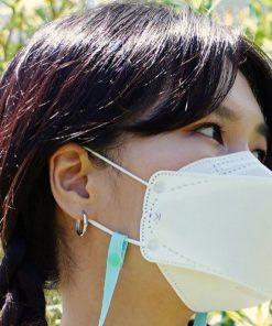 K-Shield 3D Kool Protective Korean Face Mask 25/Pack